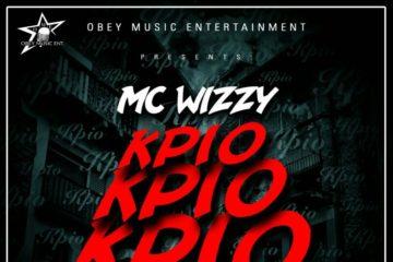 Mc Wizzy – Kpio Kpio Kpio Ft. Nas Tee (Prod. TopAge)
