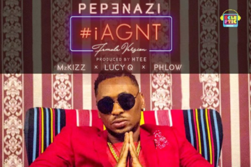 VIDEO: Pepenazi – I Ain't Got No Time ft. Mz Kiss, Lucy Q & Phlow (Female Version)