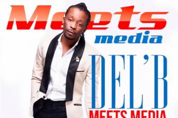 Let's talk Music Production as Del'B Meets Media
