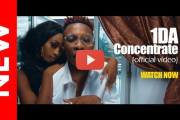 VIDEO: 1DA – Concentrate (Dir. Adasa Cookey)