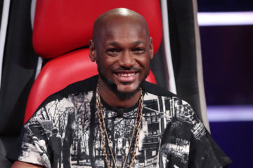 "NotjustOk News: 2Baba Leaves ""The Voice Nigeria"", Kiss Daniel Returns With New Single, Davido Welcomes 2nd Baby + More"