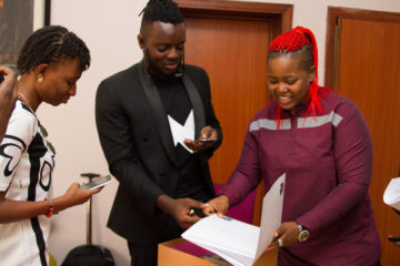 VIDEO: Yung L Signs For Choc Boi Nation
