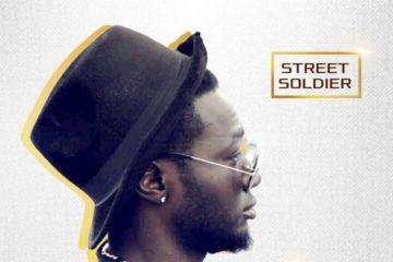 Amedino – Street Soldier