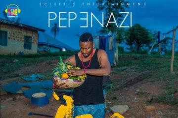 Pepenazi ft. Tiwa Savage x Masterkraft – Ase