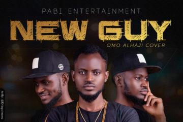Boman – New Guy (Omo Alhaji Cover)