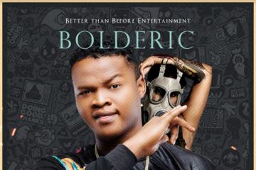 Bolderic – Bad Girl (Prod. By C Melony)