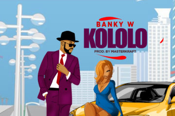 Lyric VIDEO: Banky W – Kololo (I Still Love U)