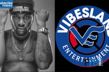 "F78NEWS: Burna Boy U.S Tour Legal Drama, ""Internal Divisions Killing Ghana Music"" – Mr Eazi"
