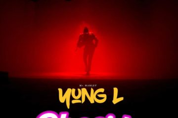 VIDEO: Yung L – Cheers