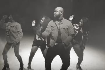 VIDEO Premiere: Del'B x Harrysong – Comsa