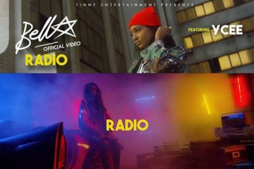 VIDEO: Bella ft. Ycee – Radio