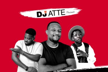 DJ Atte ft. Magnito, Small Doctor – Dance If You Want