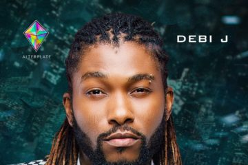 Alter Plate Music Presents: Debi J – Hold Something