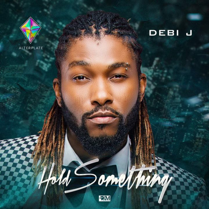 Alter Plate Music Presents: Debi J - Hold Something
