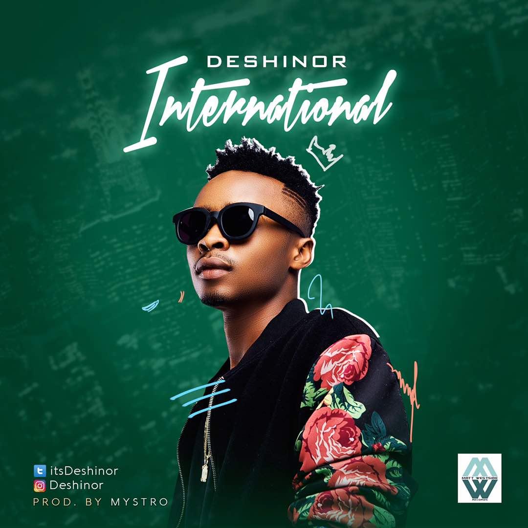 Deshinor – International (prod. Mystro)