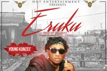 Yung Kumzee – Eruku (Prod. Mr Lekki)