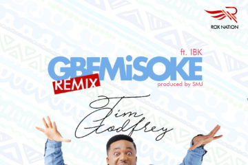 Tim Godfrey ft. IBK – Gbemileke (Remix)