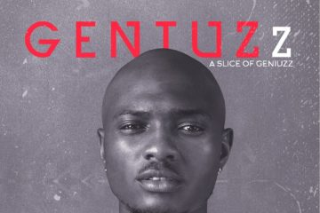 Geniuzz – A Slice of Geniuzz (The EP)