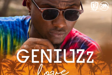 VIDEO: Geniuzz – Love & Affection