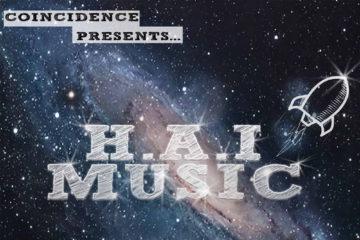 "H.A.I. MUSIC  – ""Coincidence"" Mixtape | STREAM"