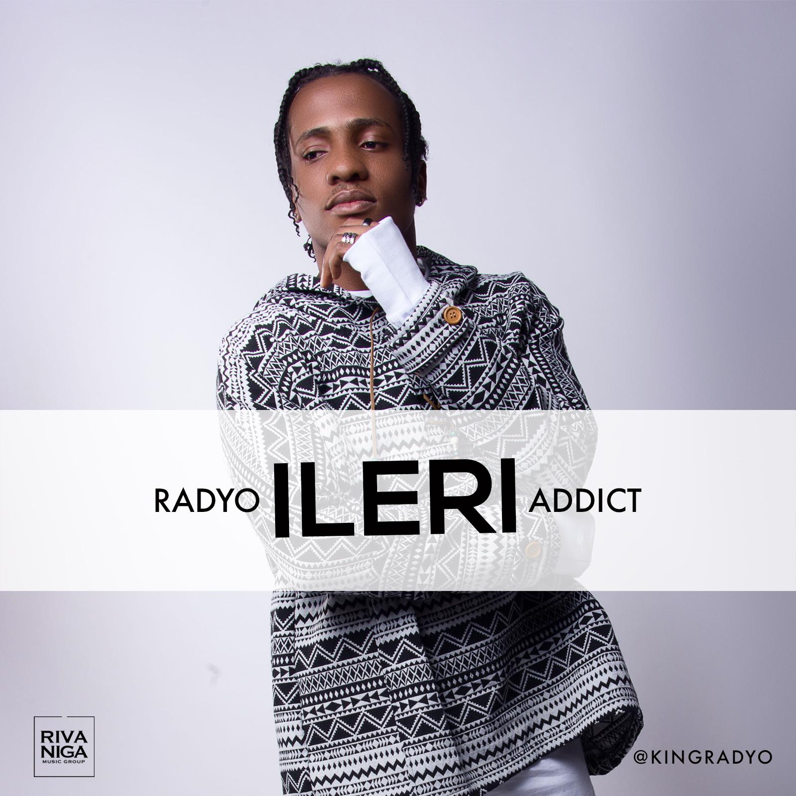Radyo Addict – Ileri