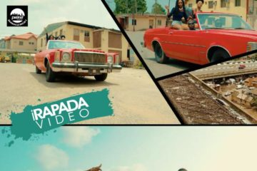 VIDEO: Junior Boy ft. 9ice – Irapada 2.0