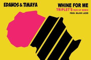 Edanos – Whine for me (Dj Triplet Run-up Remix)