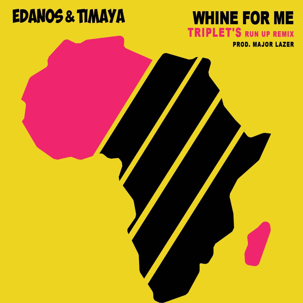 Edanos – Whine for me (Dj Triplet Run-up Remix)