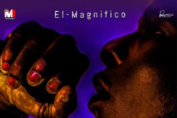 VIDEO: EL Magnifico – African Girls (Lome Bae)
