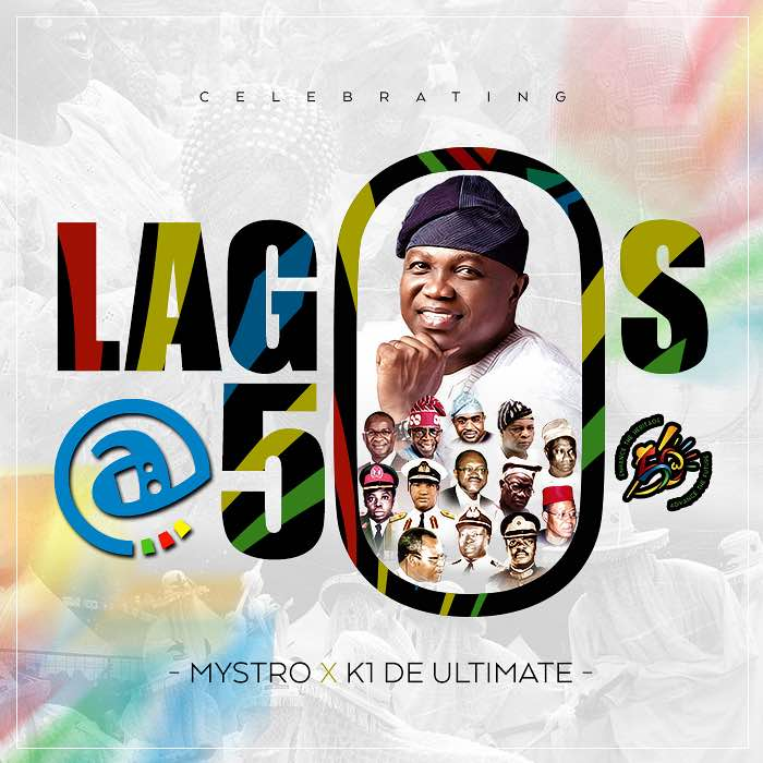 Image result for Lagos at 50
