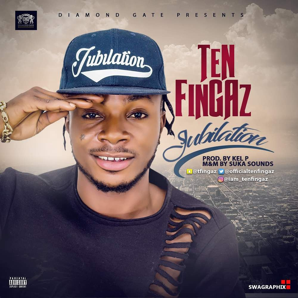 Ten Fingaz - Jubilation (prod. Kel P)