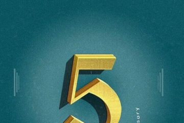 5 Things You Should Know About Mavin Records As It Turns 5!