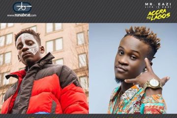 """""""We go detty the planet…"""" Mr Eazi Teams Up With Dotman On His """"Detty World Tour"""""""