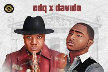CDQ ft. Davido – Ko Funny