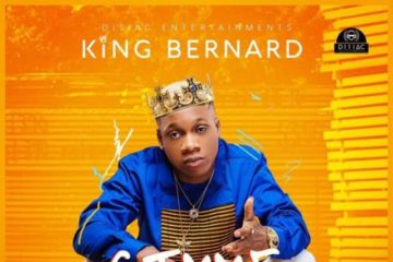 VIDEO: King Bernard – Gimme More