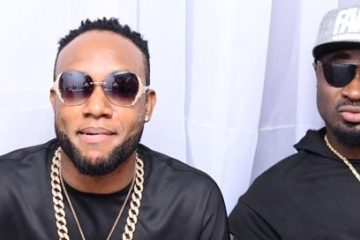 """Harrysong was somewhere in his village when I started writing my songs…"" KCee Responds To Rumour Of Harrysong Writing His Songs"