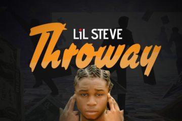 Lil Steve – Throway (Prod. By 2Flexing)