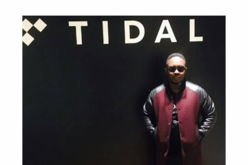 M.I Abaga Visits Roc Nation