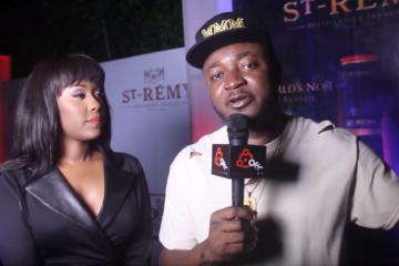 NotjustOk TV: MC Galaxy Industry Nite   Premieres MMM Album