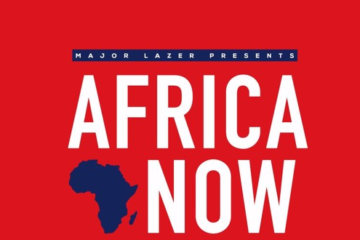 Major Lazer Presents: Africa Now (AITF Vol. 2) | Mixed by Walshy Fire & Fully Focus