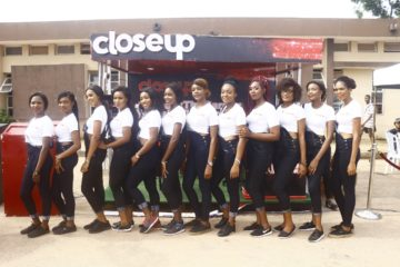 Closeup Storms UNIPORT, UNIBEN With Its #MakeThatMove challenge