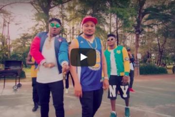 VIDEO: Masterkraft Ft. CDQ & Reekado Banks – Yapa