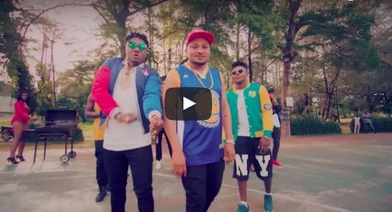 VIDEO: Masterkraft Ft. CDQ & Reekado Banks - Yapa