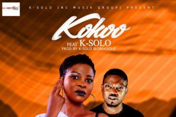 Miseanna ft. K-Solo – Kokoo