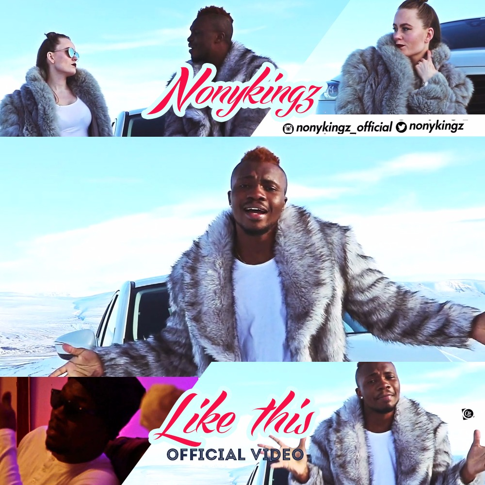 VIDEO: NonyKingz – Like This