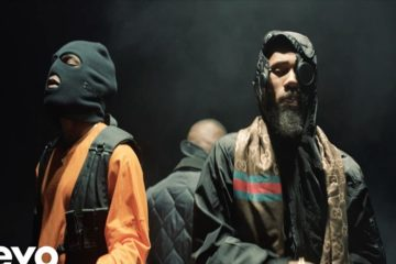 VIDEO Premiere: Phyno – Link Up Ft. Burnaboy & M.I