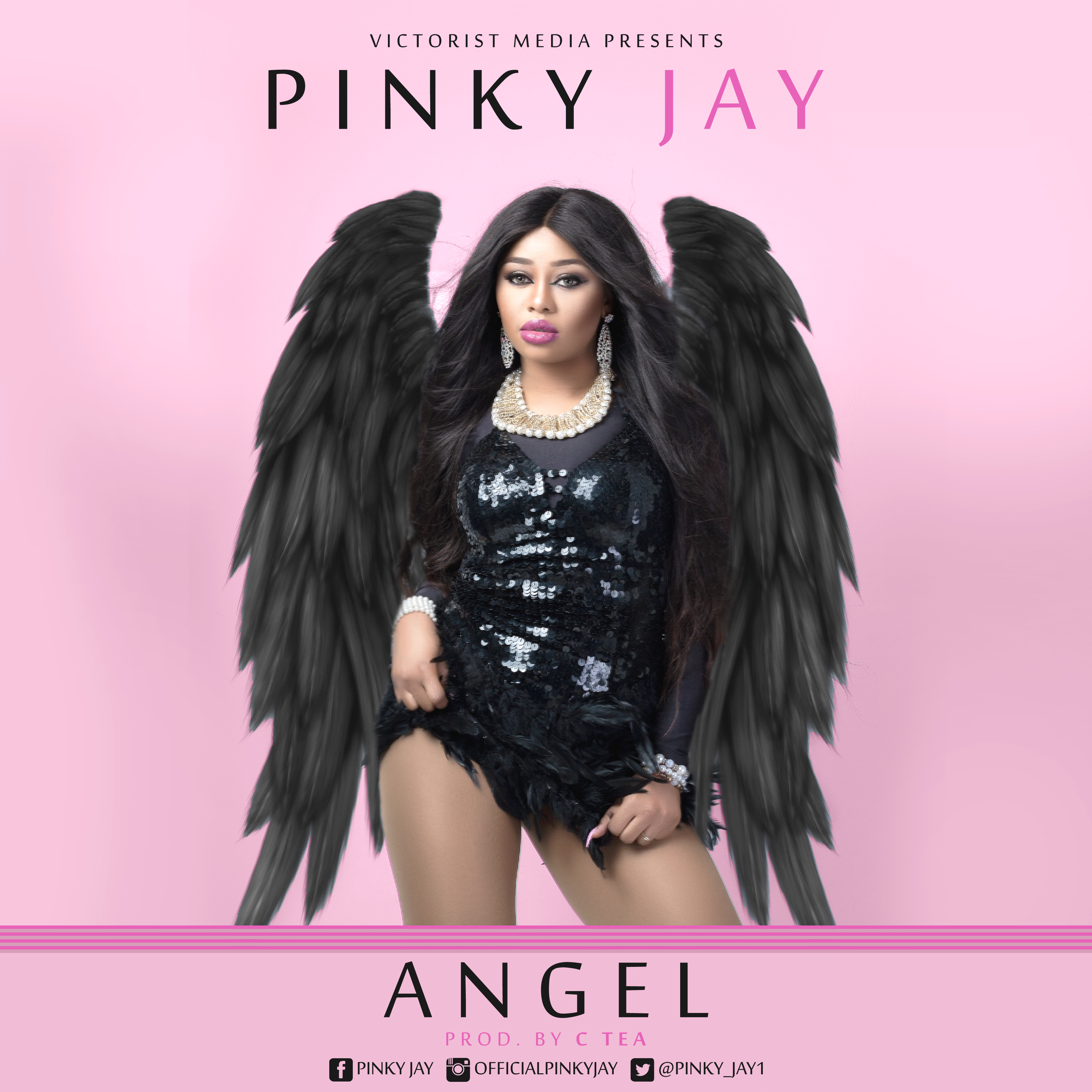 Pinky Jay – Angel