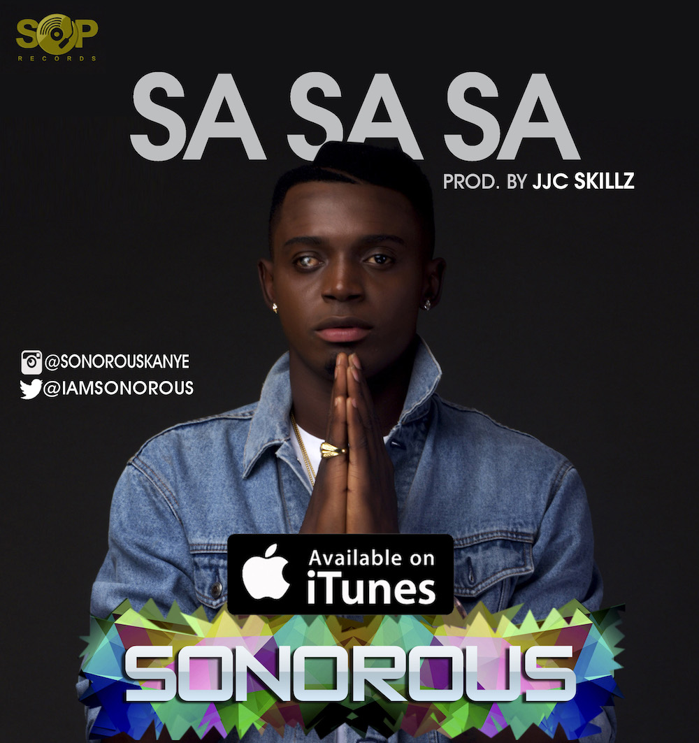 Sonorous – Sa Sa Sa