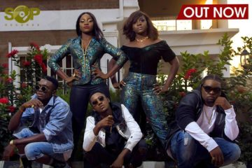 S.O.P Family – Industreet Theme Song