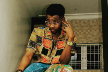 Kiss Daniel Is Set To Release New Single